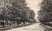 Image of 2006.188.7 - Central Avenue circa 1910