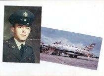 Image of 2006.198R.18 - Sergeant Steven Hutnik, US Air Force