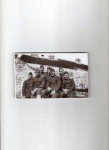 Image of 2006.198R.4.1 - Leonia medical unit during World War I