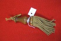 Image of 2006.205.3 - Tassel - uniform