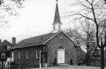 Image of 2006.21.2.35 - Holy Trinity Lutheran Church, 1944