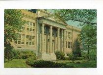 Image of Old Leonia High School