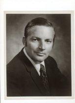 Image of 2006.36 - Thomas E. Ford, Mayor
