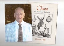 Image of 2006.6 - Cheers- The Magazine of Good Taste