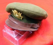 Image of 2007.1.1 - Army officer's dress hat