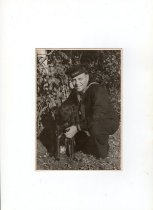 Image of Pharmacist Mate 1st Class Henry Lankenau during World War II