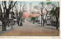 Image of 2014.1.2 - Leonia Village at the turn of the century