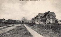 Image of 2014.1.20 - Park Avenue looking west circa 1906