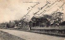 Image of 2014.1.25 - Leonia Avenue circa 1915