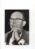 Image of 2015.10 - Willard Libby (1908-1980) Nobel Laureate in Chemistry