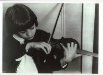 Image of 2015.16 - Ruggiero Ricci (1918-2012), Musician