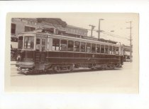 Image of 2015.19R - Broad Avenue Trolley