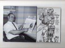 Image of 2015.25R - Bruce Stark (1933-2012), Cartoonist