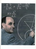 Image of 2015.7 - Enrico Fermi (1901-1954) Nobel Laureate in Physics