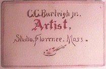 Image of Burleigh Collection - 01.1144