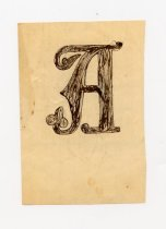 Image of Burleigh Collection - 01.1451