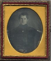 Image of Daguerreotype, Ambrotype and Tintype Collection - 01.417