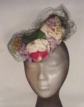 Image of Headwear Collection - 1983.13.1