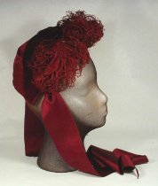 Image of Headwear Collection - 1984.12.1