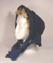 Image of Headwear Collection - 1985.29.30