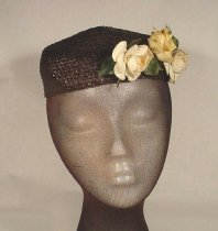 Image of Headwear Collection - 1987.53.2