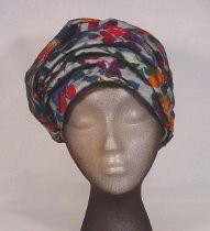 Image of Headwear Collection - 1988.102.1