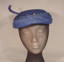 Image of Headwear Collection - 1988.73.1
