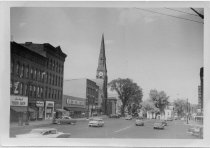 Image of Main Street Photograph Collection - 1976.3.135