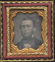 Image of Daguerreotype, Ambrotype and Tintype Collection - 1976.37.9