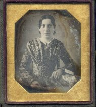 Image of Daguerreotype, Ambrotype and Tintype Collection - 1976.37.11