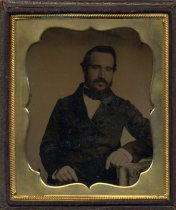 Image of Daguerreotype, Ambrotype and Tintype Collection - 1976.185