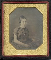 Image of Daguerreotype, Ambrotype and Tintype Collection - 1978.17.47