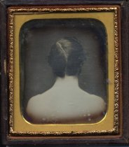 Image of Daguerreotype, Ambrotype and Tintype Collection - 1980.19.7