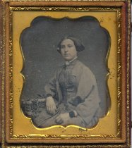 Image of Daguerreotype, Ambrotype and Tintype Collection - 1986.7.7