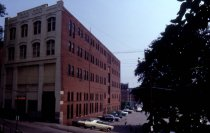 Image of The Harvey J. Finison Slide Collection - 1996.2.121