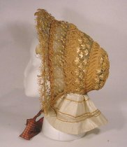 Image of Headwear Collection - 1978.85.10