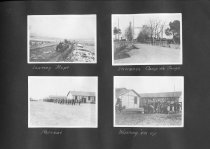 Image of World War I Footlocker of Wallace A. Howes - 2008.2.54.22