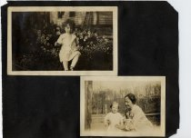 Image of World War I Footlocker of Wallace A. Howes - 2008.2.55.43