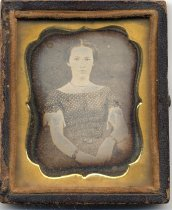 Image of Daguerreotype, Ambrotype and Tintype Collection - 59.204