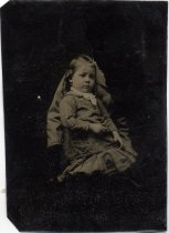 Image of Daguerreotype, Ambrotype and Tintype Collection - 59.223