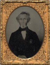 Image of Daguerreotype, Ambrotype and Tintype Collection - 59.330