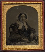 Image of Daguerreotype, Ambrotype and Tintype Collection - 59.343