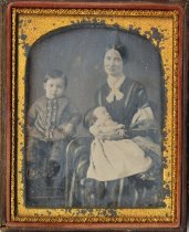 Image of Daguerreotype, Ambrotype and Tintype Collection - 59.730