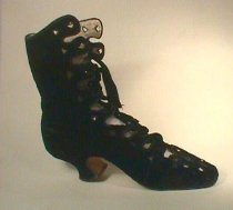 Image of Footwear Collection - 66.782.A-B