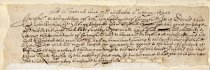 Image of Historic Northampton Manuscript Collection - A.MD.16.001