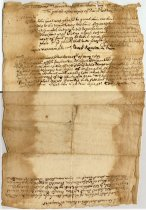 Image of Historic Northampton Manuscript Collection - A.MD.16.006