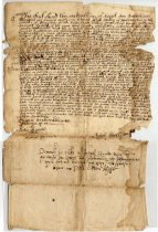 Image of Historic Northampton Manuscript Collection - A.MD.16.008