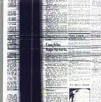 Image of XeroxNewspaper  clipping