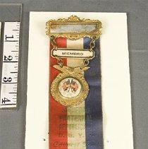 Image of Badge - 8: Communication Artifact