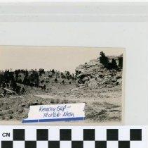 Image of Print, Photographic - 8: Communication Artifact